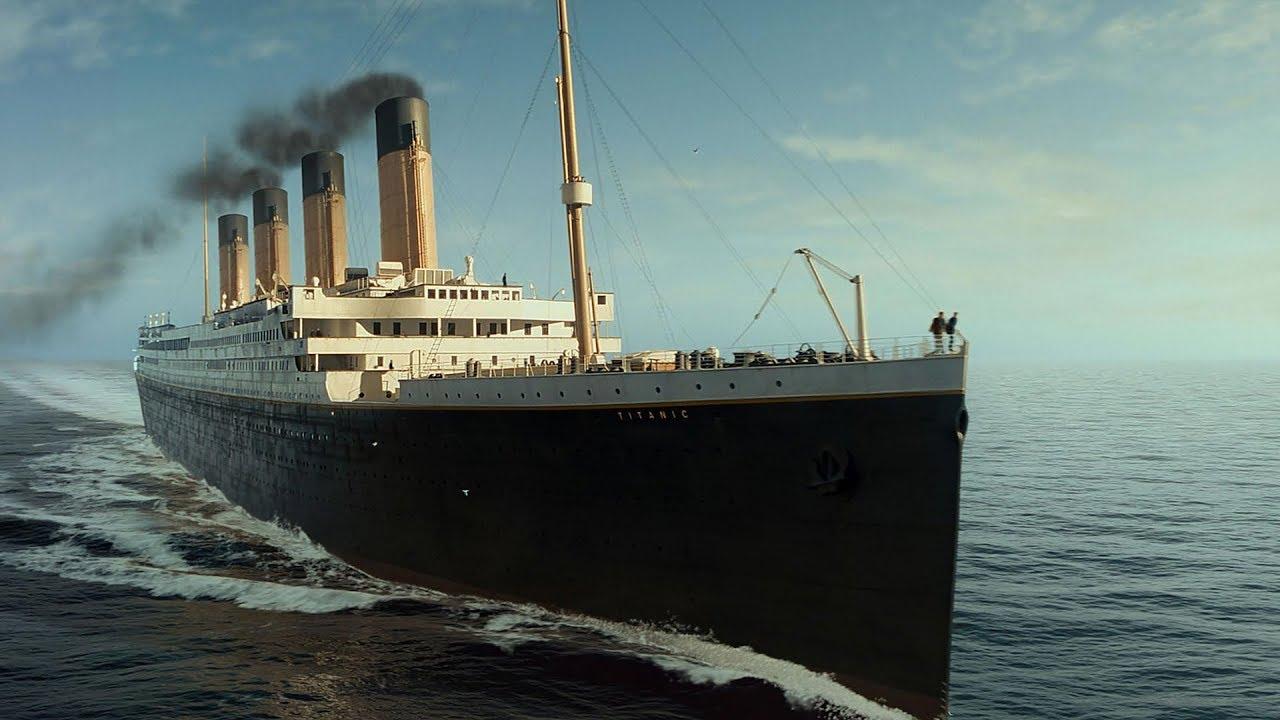 ١٠ حقائق مذهلة عن تيتانيك