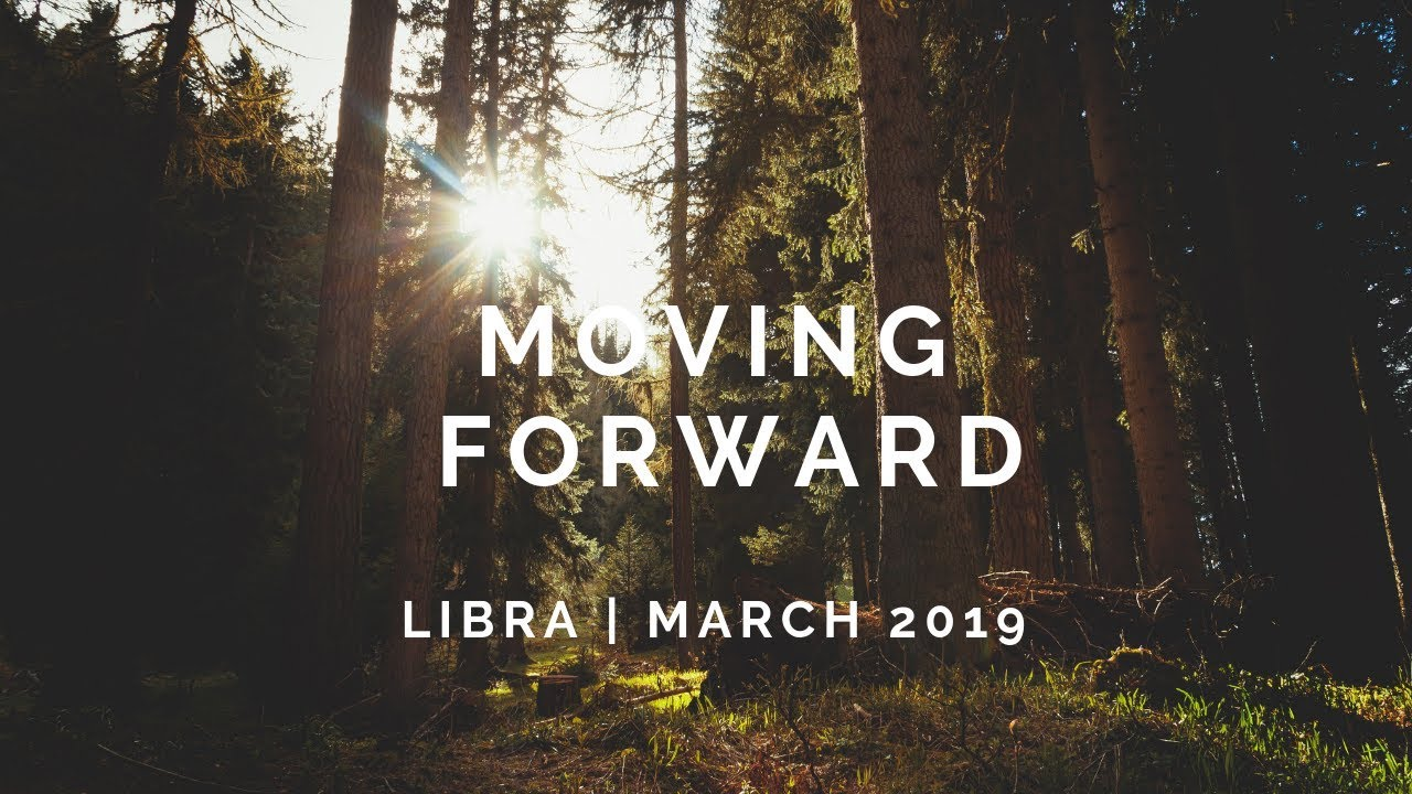 LIBRA: Moving Forward March 2019