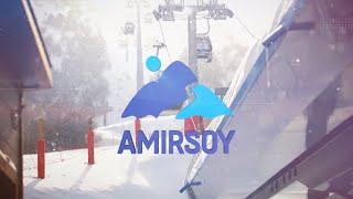 Amirsoy Resort Сезон 2019 2020