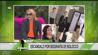 Hijo de Cecilia Bolocco no sería hijo de Carlos Menem