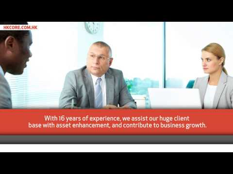 HKCore Expanding Businesses Across the Globe