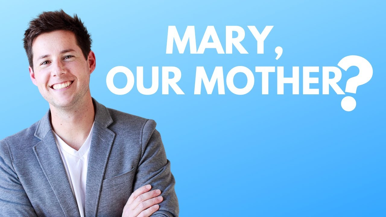 Mary, Our Mother?