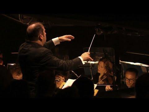 Saul: 'Dead March' - Glyndebourne