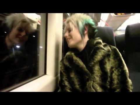 Dresden Dolls Gravity Karaoke Verite