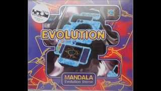 Mandala - Evolution Theme / 03 - Evolution Theme (Club Mix)