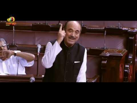 Ghulam Nabi Azad Condemns HRD Minister Prakash Javadekar Comments On Lynching | Mango News