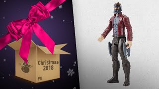 Best Of Star-Lord Toys Gift Ideas / Countdown To Christmas 2018 | Christmas Countdown Guide