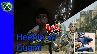 ArcheAge Mayhem - Heebie vs Guard