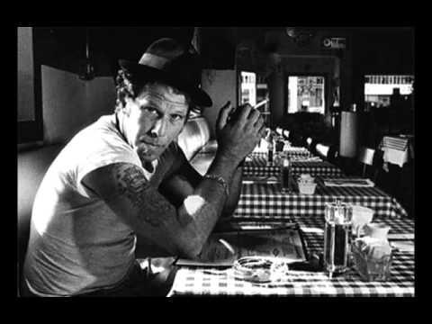 """""""Jockey Full of Bourbon"""" by Tom Waits"""
