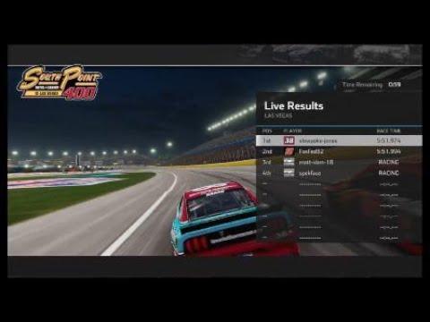 Fun Race With FasFed32 At Las Vegas