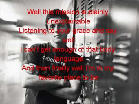 Jason Mraz - Kickin' With You (w/ Lyrics)