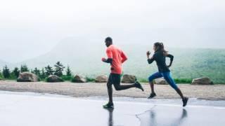 Сколько нужно бегать для похудения?