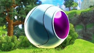 new-saiyan-space-pod-more-dragon-ball-xenoverse-2-dlc-pack-2-part-58-pungence