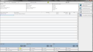 Microsoft Dynamics Retail Management Systems (RMS) Store Operations Review & Demo