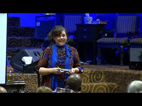 Holiness Part 2 Modesty and Distinction Shara McKee