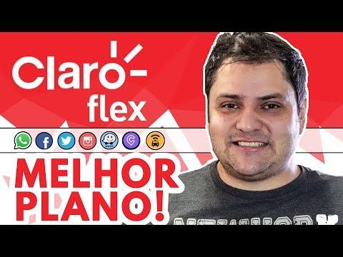 NOVO CLARO FLEX  DESTRUIDOR DE TIM BETA