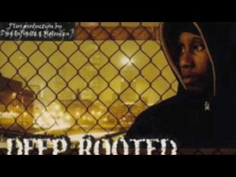 Iomos Marad feat. Capital D - Deep Rooted