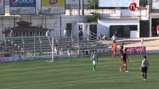 Resumen, Atlético Sanluqueño 4 - 0 Recreativo de Huelva B