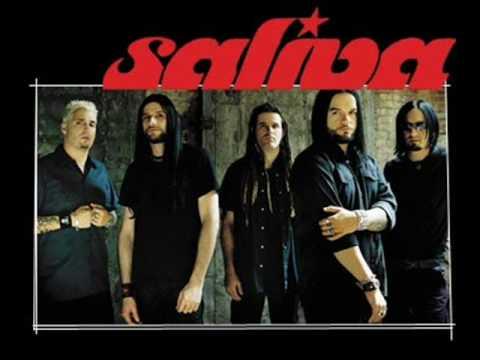 Saliva - Your Disease