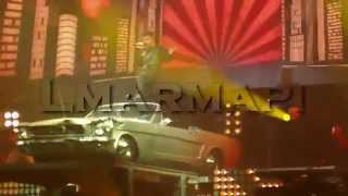 Ricky-Martin Live in Mexico (03/10/2014) Lmarmapi edition