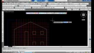 видео Подготовка проекта вентфасада