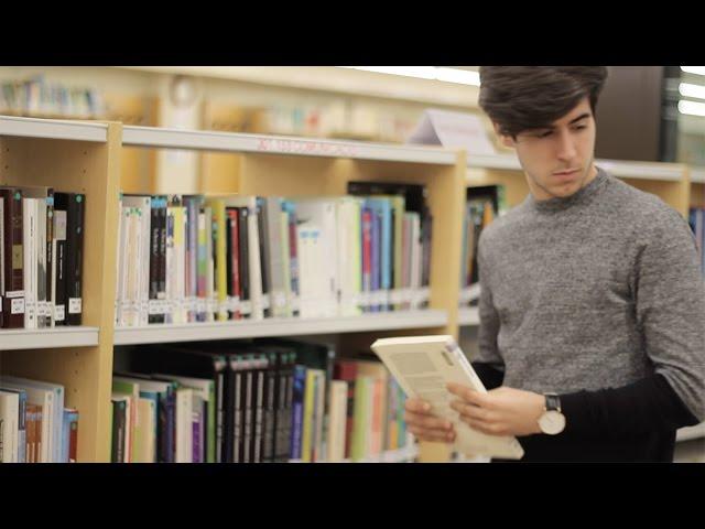 Servicio de Biblioteca UAO CEU