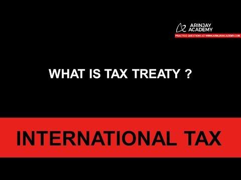 Double Taxation Avoidance Agreement Myhiton
