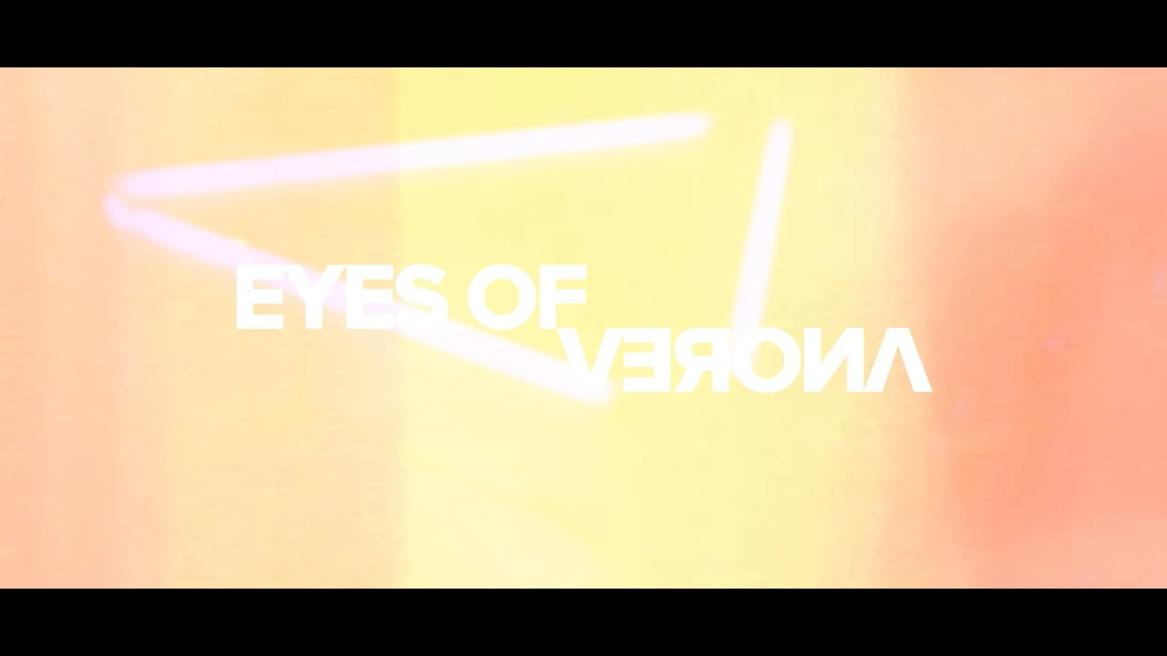 EYES OF VERONA Civil Twilight Letters From The Sky Cover