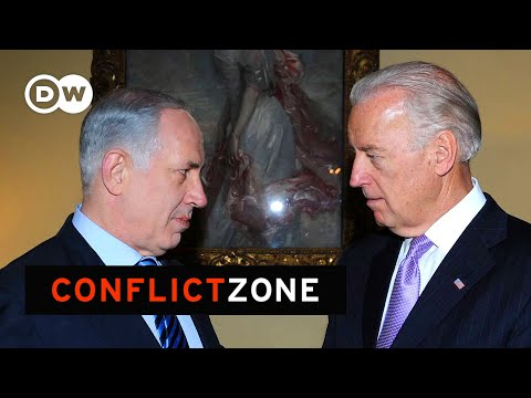 Israeli Minister On Iran: 'A Violent Confrontation Is The Last Resort' | Conflict Zone