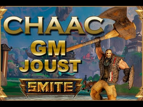 SMITE! Chaac, El KnockUp ha sido decisivo! GM Joust #52