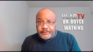 Dr. Boyce Watkins On Scott Storch: Ballin