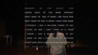 Hannah Georgas - Easy (Official Lyric Video)