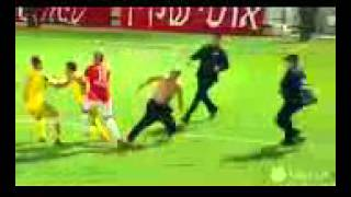 WAPWON COM Fans On Pitch ✪ Football Soccer Funny & Crazy Moments