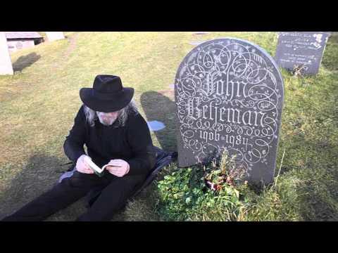 TREBETHERICK A Poem By John Betjeman Read At His Grave By John G. Sutton