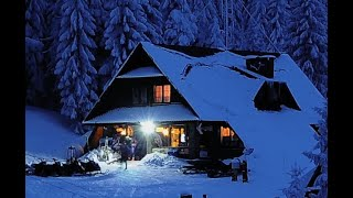 Noël au chalet - Jacky Galou