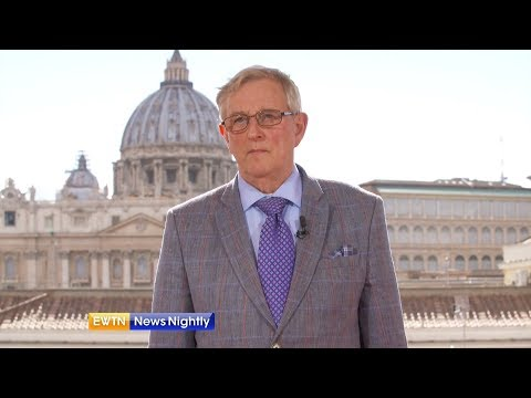 The Vatican's Archives Are Open for Business - ENN 2018-05-15