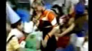 Xuxa conversa com Juninho e Amanda do Trem ( muito cortado!)