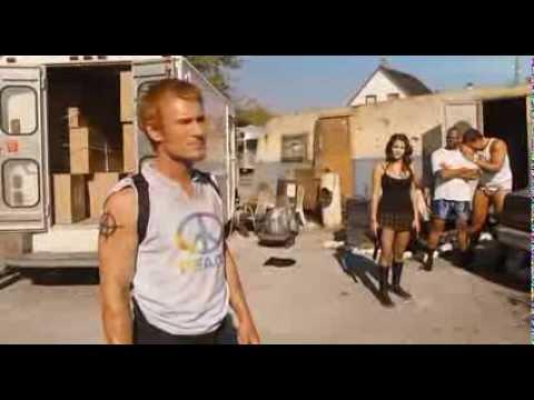 Postal (2007) [Subtitulado]