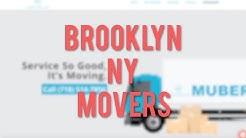 Brooklyn NY Movers