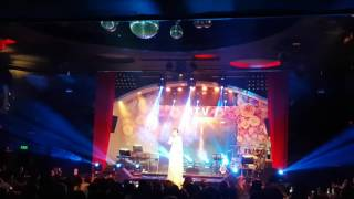 Có Khi Nào Rời Xa (Live), Hồ Ngọc Hà (fan cam)