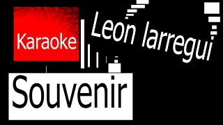 Karaoke souvenir by León larregui