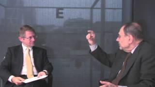 Entrevista a  Javier Solana - 7.La empresa del futuro. Valor y valores