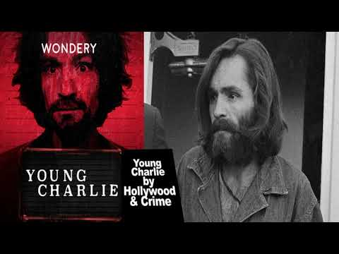 Hollywood & Crime -Young Charlie - EP.#1   The Ketchup Bottle Bandits