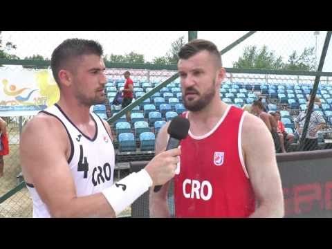 Statements After Croatia vs Hungary Match