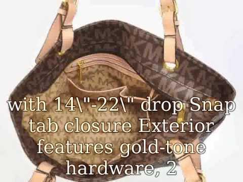 d8f6e2f24fc5 Michael Kors Baby Diaper Bags - YouTube