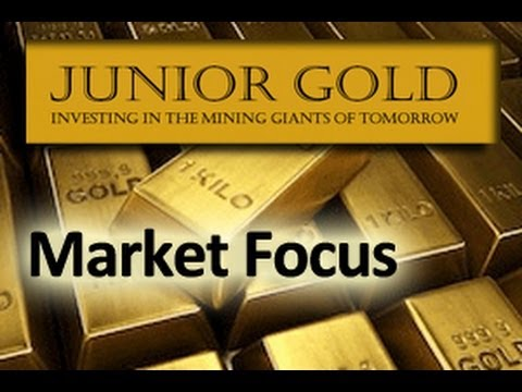 "Angelos Damaskos warns of ""gold supply crunch"""
