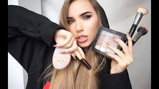 видео Как правильно наносить макияж