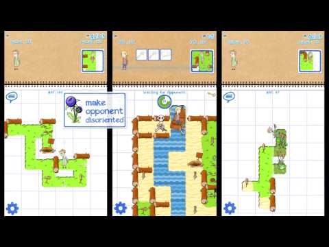 enigMap Online - Free Multiplayer Game for Android & iOS