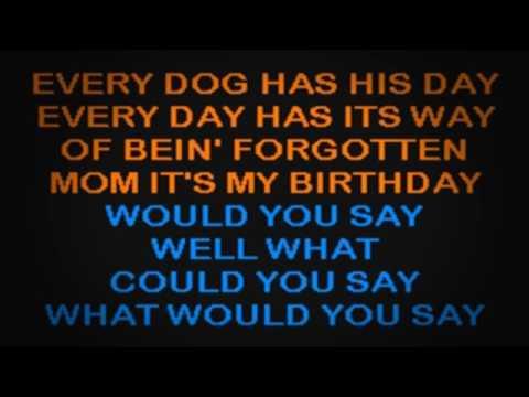 SC2033 08   Dave Matthews Band   What Would You Say [karaoke]