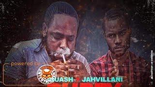 Squash x Jahvillani  - Duppy We Mek - February 2018